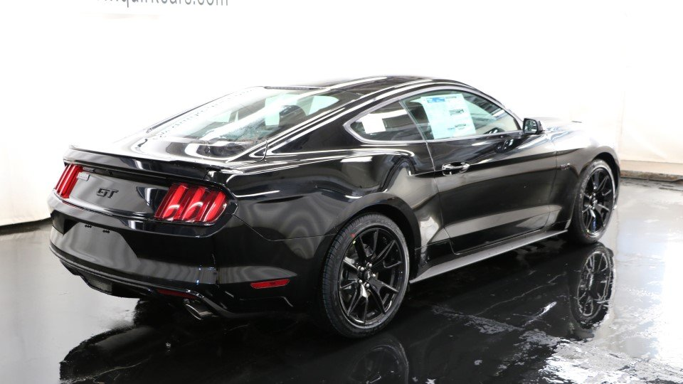New 2020 Ford Mustang GT in Quincy #F104331 | Quirk Ford
