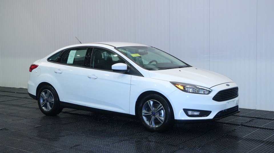ford focus se  quincy  quirk ford