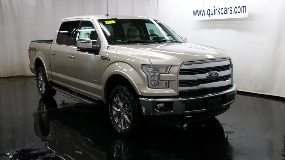 new 2017 ford f 150 lariat in quincy f104042 quirk ford. Black Bedroom Furniture Sets. Home Design Ideas