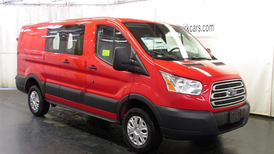 2016 Ford Transit Connect 250 Cargo