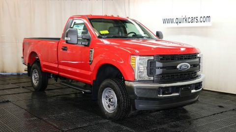 2017 Ford F250 4x4