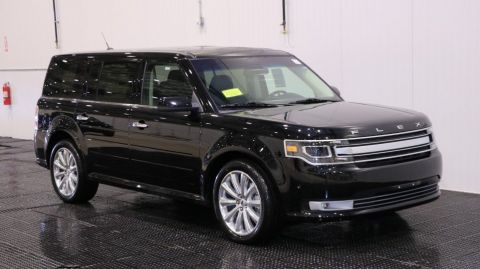 New  Ford Flex Limited Ecoboost